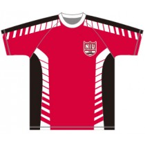 NIU - Rugby Performance Training Top Shirt