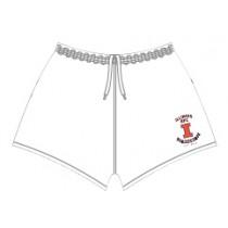 IRFC - Shorts