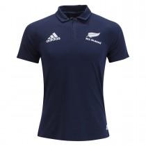 Adidas All Blacks 2019 Parley Polo