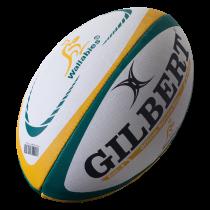 Gilbert Australia Replica Rugby Ball