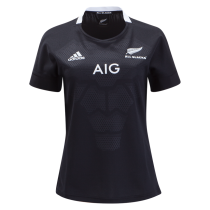 Adidas All Blacks 2019 Women's Home Jersey