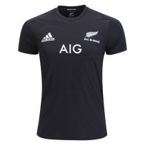 Adidas All Blacks 18/19 Performance T-Shirt