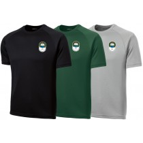 Scioto - Dry-Fit T-Shirt