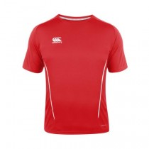 Team Dry Tee - Red