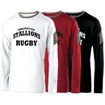 Stallions - Dry-Excel Electron Long Sleeve Shirt