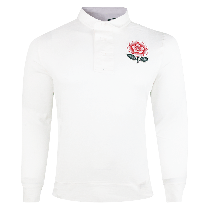 Umbro England Rugby 150th Anniversary Classic Long Sleeve Jersey