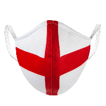England Face Mask