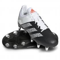 Adidas Kakari Elite (SG) Black Boots