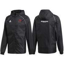 Adidas Lions Adult & Youth Full Zip Rain Jacket