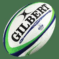 Gilbert Barbarian 2.0 Match Rugby Ball
