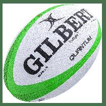Gilbert Quantum 7'S Match Rugby Ball