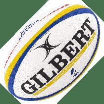 Gilbert Romania Replica Rugby Ball