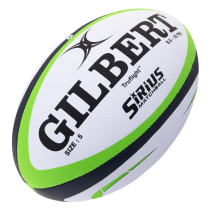 Gilbert Sirius Match Rugby Ball