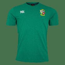 British and Irish Lions Rugby Bosphorous Cotton T-Shirt