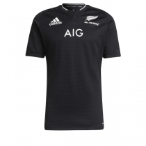 Adidas All Blacks Rugby 2021 Home Jersey (New)