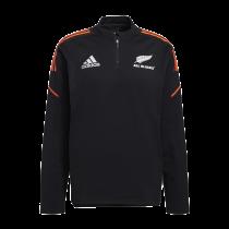 Adidas All Blacks Rugby 2021 Fleece