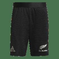 Adidas All Blacks Rugby 2021 Gym Shorts