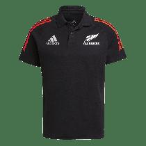 Adidas All Blacks Rugby 2021 Polo