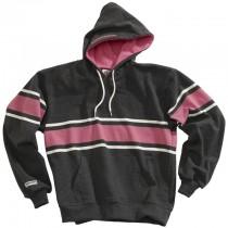 HOD 129 - Coal/White/Pink