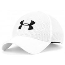 UA Cap - White
