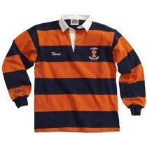 IRFC - Rugby Barbarian Jersey