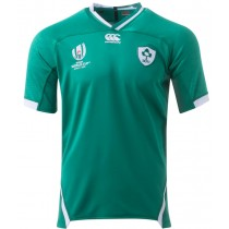 Canterbury Ireland Rugby World Cup Home Jersey
