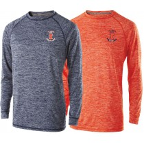 IRFC - Electrify Long Sleeve Performance Shirt