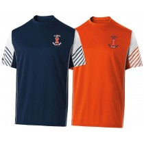 IRFC - Arc Short Sleeve Performance Shirt