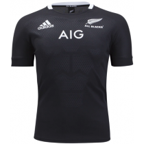 Adidas All Blacks 18/19 Home Jersey