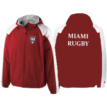 Miami Rugby - Jacket