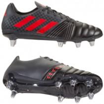 Adidas Kakari SG Carbon - Black/Red