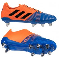 Adidas Kakari SG - Blue/Orange