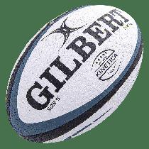 Gilbert Kinetica Match Rugby Ball