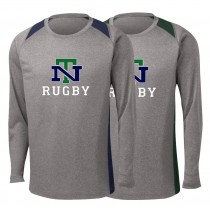 New Trier - Long Sleeve Performance Shirt