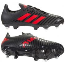 Adidas Malice Control - Black/Red