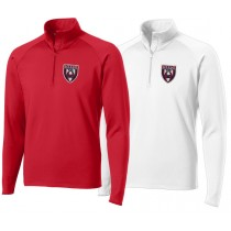 Miami Rugby - 1/4 Zip Pullover