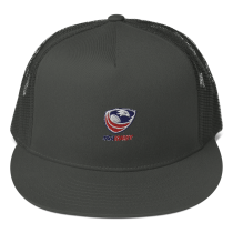 USA Rugby Mesh Back Snapback