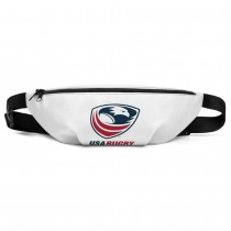 USA Rugby Fanny Pack