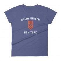 RUNY Women's Fashion Fit T-Shirt