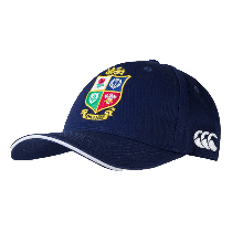 British and Irish Lions Rugby Cap