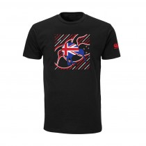 New Zealand International Tee