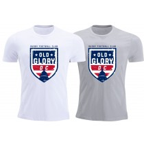 Old Glory DC Premiership T-Shirt