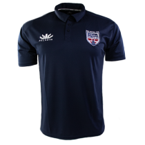 Paladin Old Glory DC Polo