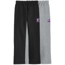 Pulaski Flyers - Open Bottom Sweatpants
