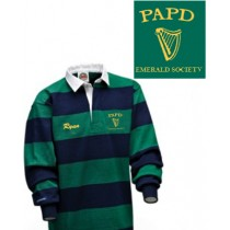 PAPD - Rugby Jersey