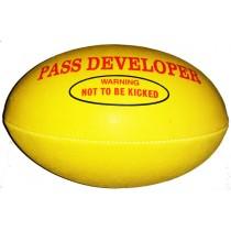 ARO Pass Developer