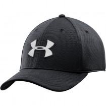 UA Cap - Black