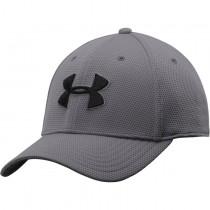 UA Cap - Graphite
