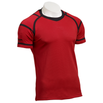 PFT 157 - Red/Black