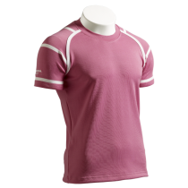 PFT 193 - Pink/White